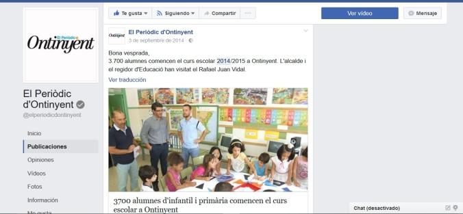 periodic facebook